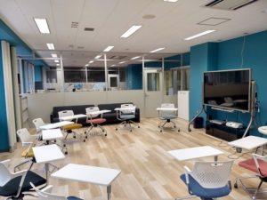 EL Class room