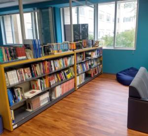 EL Book Shelfs
